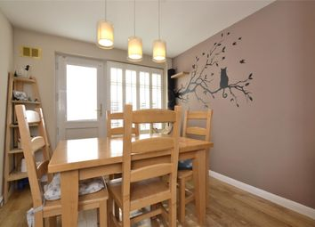 Thumbnail 3 bedroom terraced house for sale in Boucher Place, Bristol