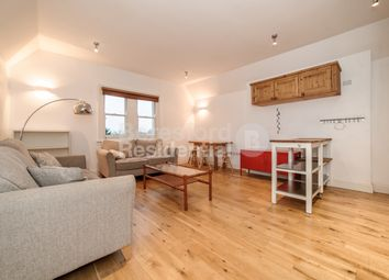 Thumbnail 3 bed flat to rent in Christchurch Road, London