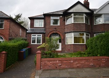 Thumbnail 5 bed semi-detached house for sale in Hereford Drive, Prestwich