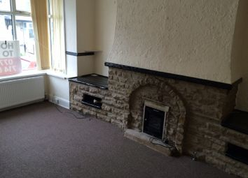Thumbnail 3 bedroom terraced house to rent in Evelyn Avenue, Bradford