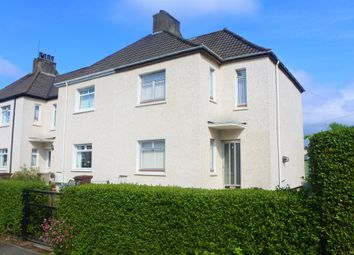 Thumbnail 3 bedroom end terrace house for sale in Eighth Street, Uddingston, Glasgow