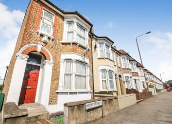 Thumbnail 3 bed end terrace house for sale in Woolwich Road, Greenwich