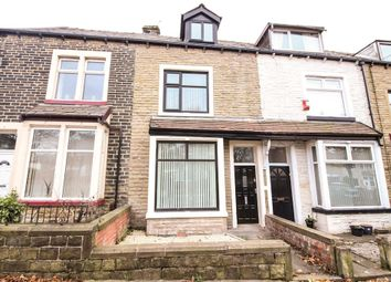 Thumbnail 3 bed terraced house to rent in Rossendale Road, Burnley