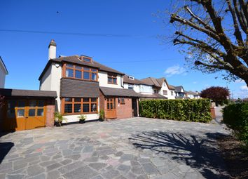 Thumbnail 3 bed detached house for sale in Wingletye Lane, Hornchurch