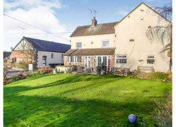 Birchenfields Lane, Dilhorne, Stoke On Trent ST10. 3 bed property for sale