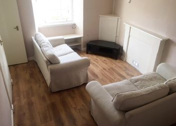 Thumbnail 1 bed flat to rent in Chalmers Buildings, High Street East, Anstruther, Fife