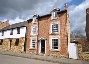 3 bed cottage for sale in Lodge Road, Little Houghton, Northampton NN7