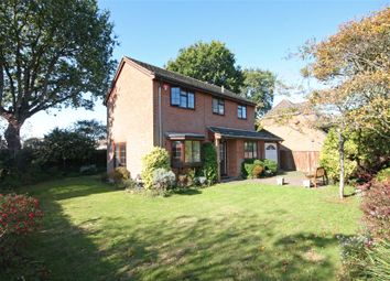 3 bed detached house for sale in South Street, Pennington, Lymington, Hampshire SO41