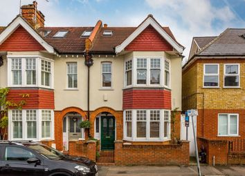 Thumbnail 3 bed property for sale in Mill Road, London