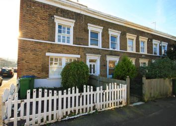 Thumbnail 3 bed property to rent in Pelton Road, Greenwich
