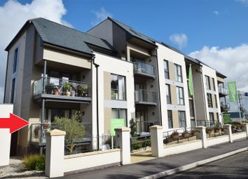 Thumbnail 1 bed flat for sale in Trelawny House, Bar Road, Falmouth