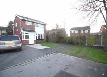 Thumbnail 3 bed detached house for sale in Swallow Close, Liverpool, Merseyside