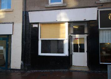 Thumbnail Retail premises to let in High Street`, Carluke