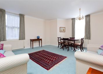Thumbnail 1 bed flat for sale in Manor House Court, Warrington Gardens, London