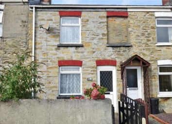 Thumbnail 1 Bed Terraced House For Sale In George Street Truro