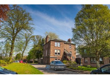 Thumbnail 1 bed flat to rent in Kirkriggs Court, Forfar