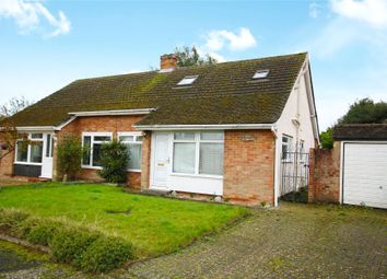 Thumbnail 3 bed semi-detached house for sale in Pyrford, Surrey