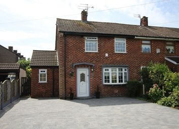 Thumbnail 3 bed semi-detached house for sale in Kirklake Road, Formby, Liverpool