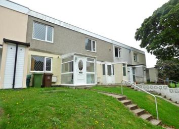 Thumbnail 2 bed terraced house for sale in West Park, Plymouth, Devon