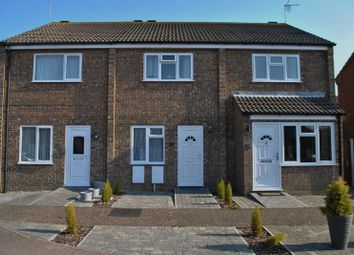 Thumbnail 2 bedroom property to rent in Turin Way, Hopton, Great Yarmouth