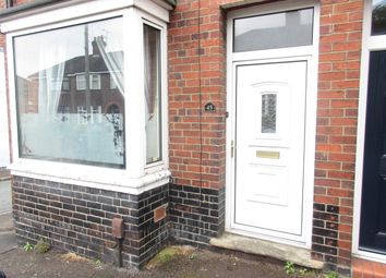 Thumbnail 3 bed end terrace house to rent in Occupation Street, Newcastle-Under-Lyme ST5, Newcastle Under-Lyme,