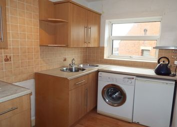 Thumbnail 2 bed flat to rent in Dunbar Street, Wakefield