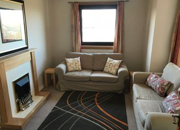 Thumbnail 3 bed flat to rent in Gardner Crescent, Aberdeen