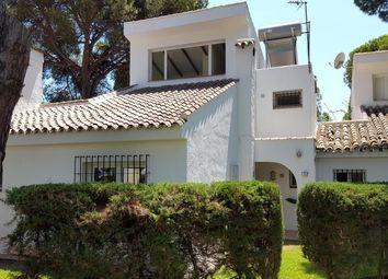 Thumbnail 4 bed town house for sale in Benamara, Malaga, Spain