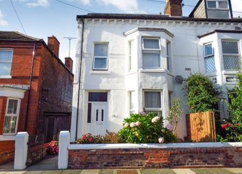 Thumbnail 5 bed semi-detached house for sale in Beechwood Avenue, Wallasey