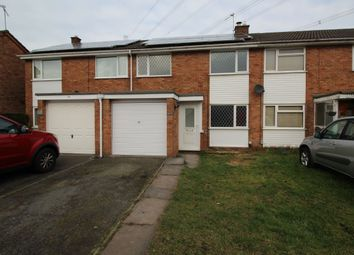 Thumbnail 3 bedroom terraced house to rent in Melrose Avenue, Bedworth