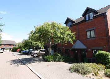Thumbnail 3 bed terraced house to rent in Chandlers Walk, St. Thomas, Exeter