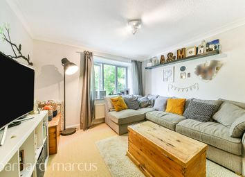 Thumbnail 1 bedroom flat for sale in Hook Road, Surbiton