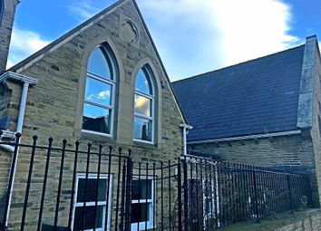 Thumbnail 1 bed flat to rent in Drill Hall, Halifax