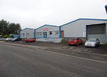 Thumbnail Industrial to let in Litchard Trading Estate, Bridgend
