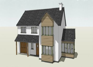 Thumbnail 5 bed detached house for sale in Cefn Ceiro, Llandre
