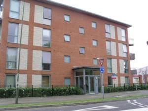 Thumbnail 1 bed flat to rent in Lanacre Avenue, Colindale
