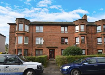 Thumbnail 2 bed flat for sale in Flat 1/1, 41, Girvan Street, Riddrie