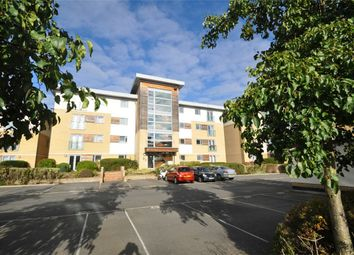 Thumbnail 2 bedroom flat for sale in Percy Green Place, Stukeley Meadows, Huntingdon, Cambridgeshire