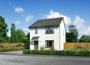 "3 bed detached house for sale in ""Castlevale"" at Countesswells Park Place, Aberdeen AB15"