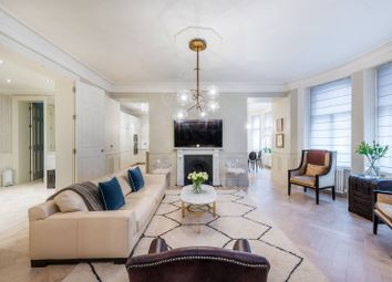 Thumbnail 3 bed flat for sale in Cabbell Street, Marylebone