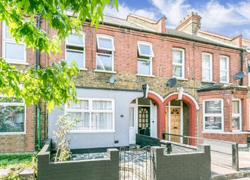 Thumbnail 2 bed flat for sale in Bloxhall Road, London