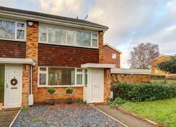 Thumbnail 3 bed end terrace house for sale in Breamwater Gardens, Richmond