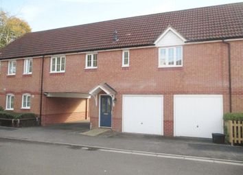 Thumbnail 2 bed property for sale in Percivale Road, Yeovil