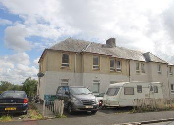 Thumbnail 3 bed flat for sale in Gayne Drive, Glenboig, Coatbridge
