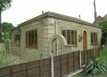 Thumbnail 2 bed detached bungalow to rent in Rochdale Road, Shaw, Shaw
