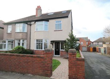Thumbnail 4 bed semi-detached house for sale in Victoria Avenue, Barrow-In-Furness