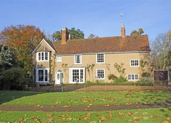 Thumbnail 6 bed detached house for sale in North Mymms Park, North Mymms, Hatfield