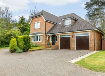 Thumbnail 4 bed detached house for sale in Billington Road, Leighton Buzzard, Bedfordshire