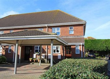 Thumbnail 2 bed property for sale in Barton Chase, First Marine Avenue, Barton On Sea, New Milton