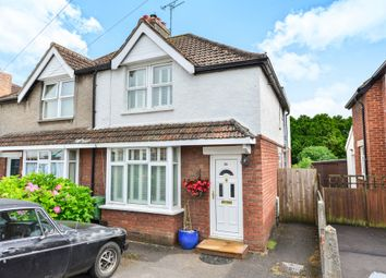 Thumbnail 3 bed semi-detached house for sale in Windsor Crescent, Frome